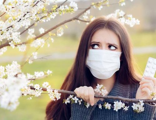 The Truth About Allergies